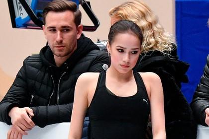 Алину Загитову и её хореографа обвинили в краже танцевального номера