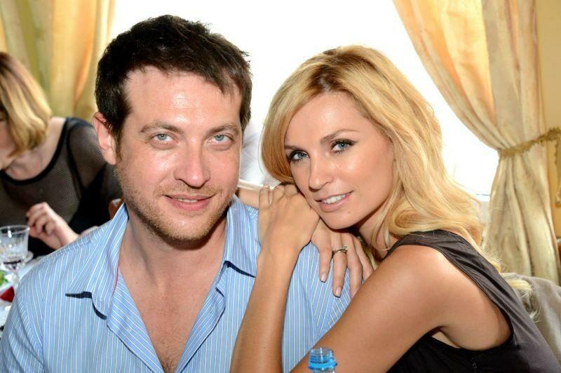 Актёр Кирилл Сафонов ушёл в декретный отпуск