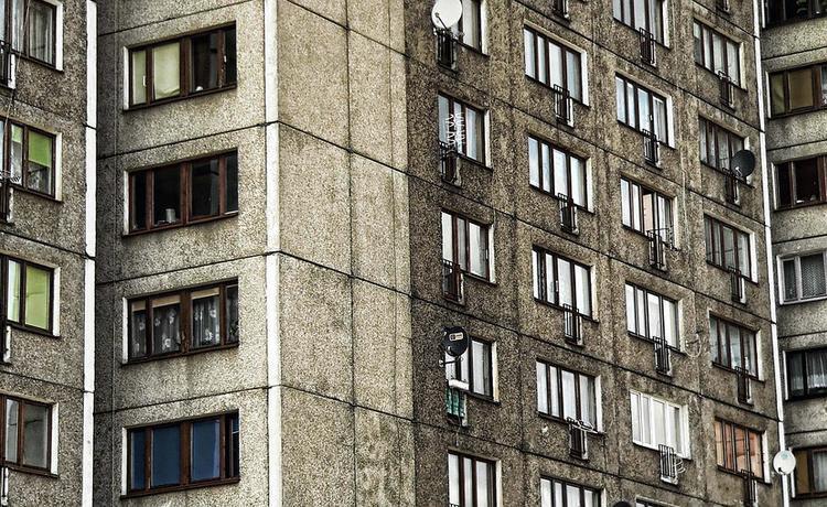 Нормативы платы за отопление изменятся, исходя из этажности дома