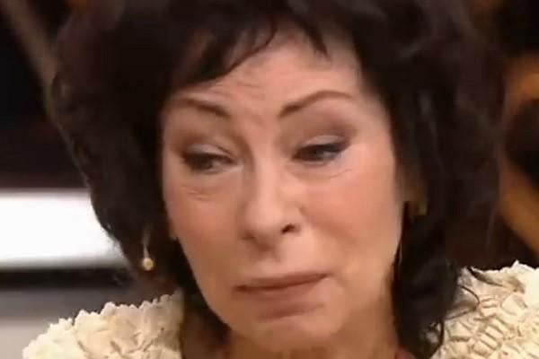 Марина Хлебникова, что с ней случилось: фото 2019