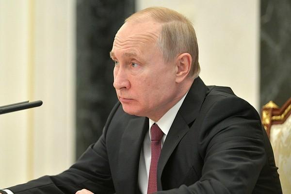 Названы люди, к которым Путин беспощаден
