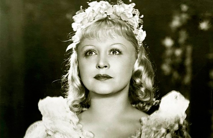 Советские актрисы, сыгравшие знаменитые роли не по возрасту