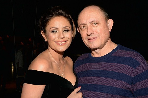 У отца Юлии Началовой обнаружили рак