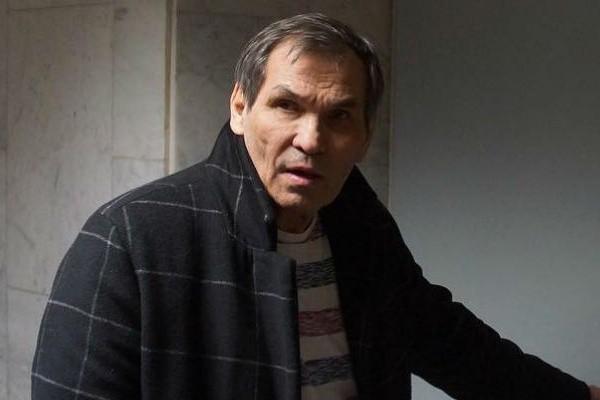 Алибасов доказал, что он действительно отравился