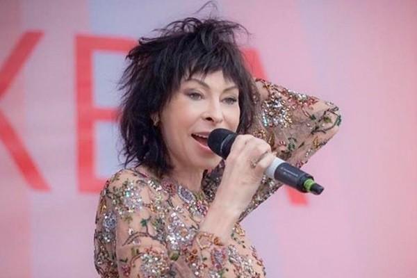 Марина Хлебникова, что с ней случилось: фото сейчас, как выглядит певица
