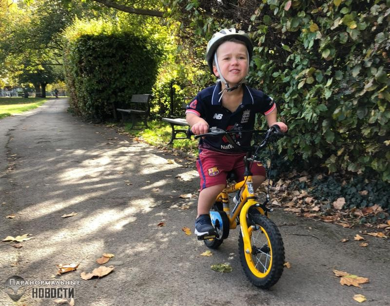 Новое лекарство от карликовости действительно помогает: 9-мальчик начал быстро расти после курса уколов - Паранормальные новости