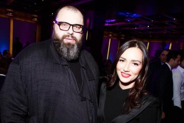 Темникова раскрыла роман между Фадеевым и Серябкиной