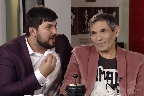 Сын Алибасова рассказал правду о его отравлении