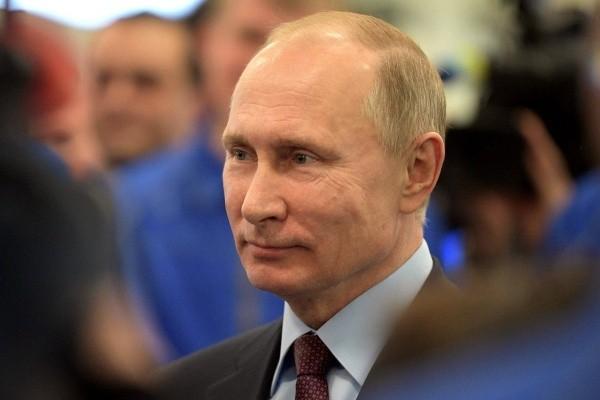 Путин объявил о том, что в России больше нет олигархов