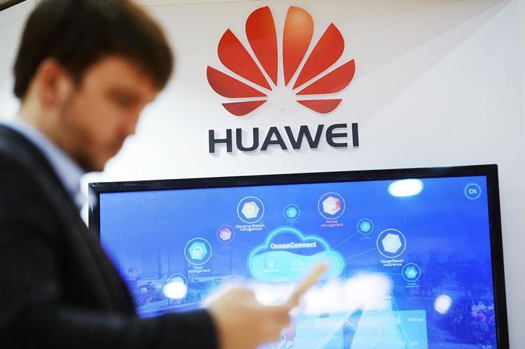 Huawei выходит из опалы