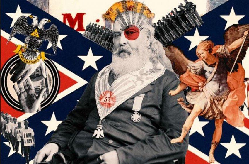 Пророчество американского масона Альберта Пайка о мировых войнах