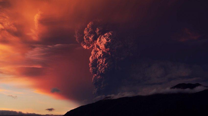 Предупреждение вулканологов: на Земле обязательно произойдет катастрофа планетарного масштаба