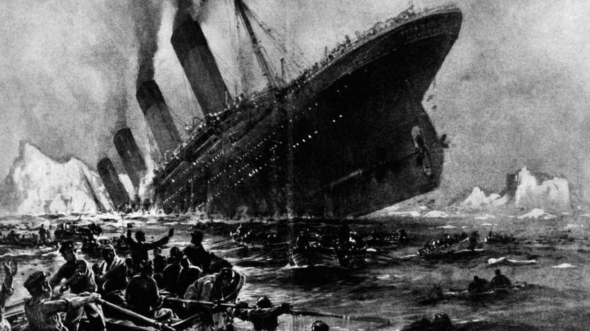 Кто и зачем потопил «Титаник»: раскрыта страшная правда