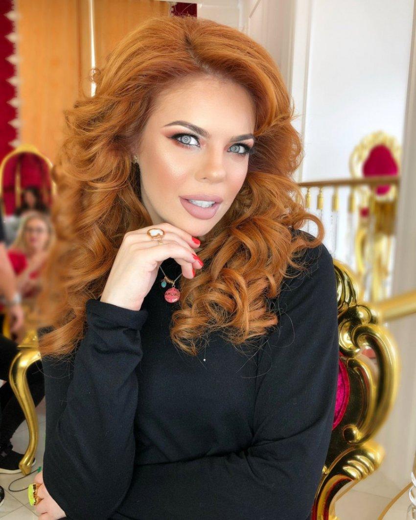 Анастасия Стоцкая вспомнила, какие отношения связывали ее с Киркоровым