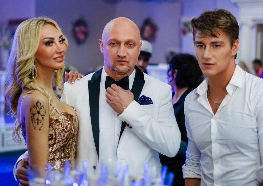 Алексей Воробьев прокомментировал «драку» с Гошей Куценко
