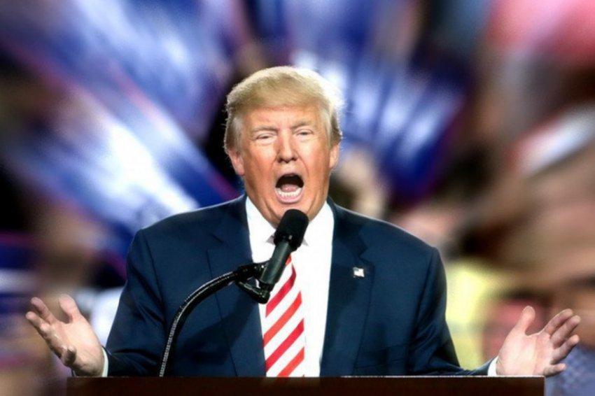 Американцы не оценили новую прическу Трампа
