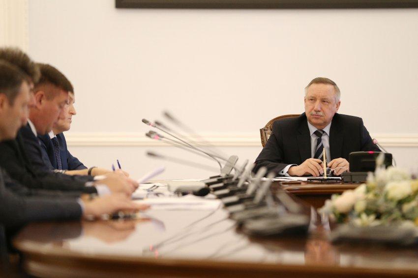 В налоговое законодательство Петербурга внесены изменения