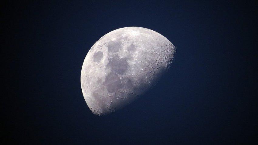 Таинственные вспышки на Луне: ученые пытаются разгадать тайну 70-летней давности