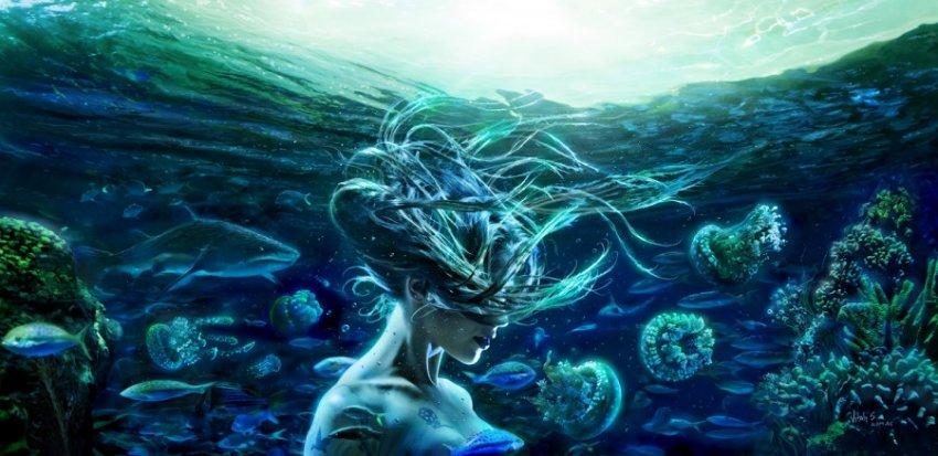 Таро-прогноз для Раков, Скорпионов и Рыб на вторую декаду июня