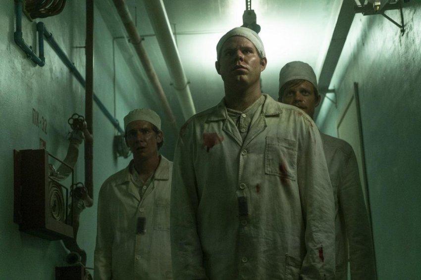 Ликвидаторы аварии на ЧАЭС рассказали, что правда, а что вымысел в сериале «Чернобыль»