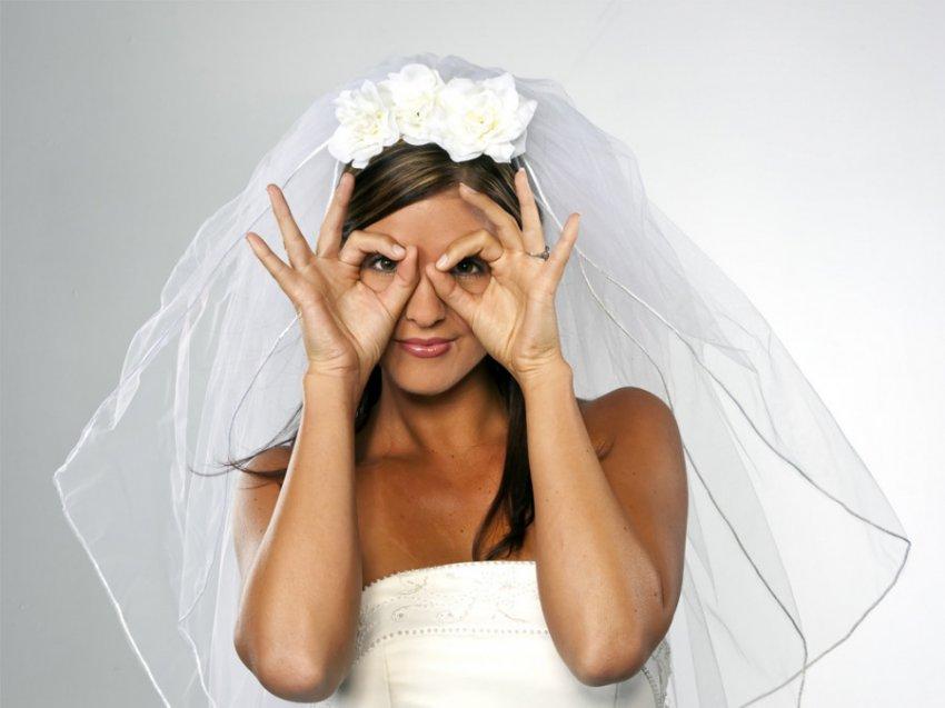 7 примет, которые сулят удачное замужество