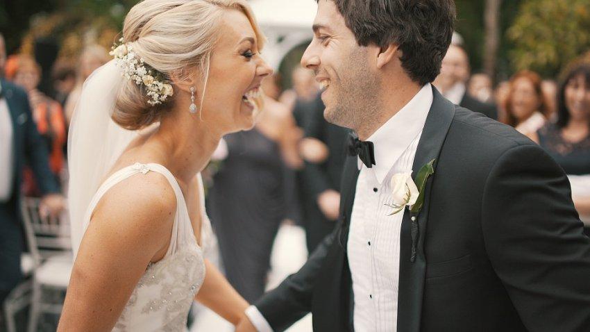 Народные приметы: что категорически нельзя делать на свадьбе