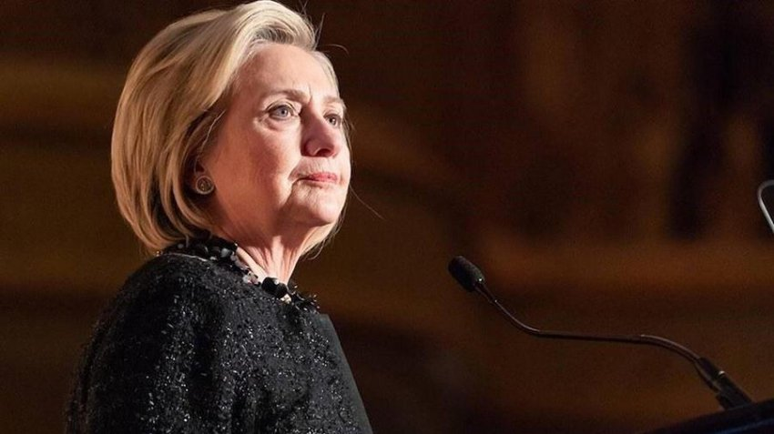 Умер младший брат Хиллари Клинтон, работавший охранником в тюрьме