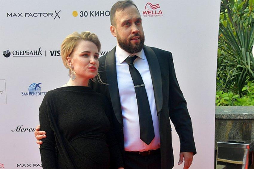 Валерия Гай Германика подтвердила третью беременность