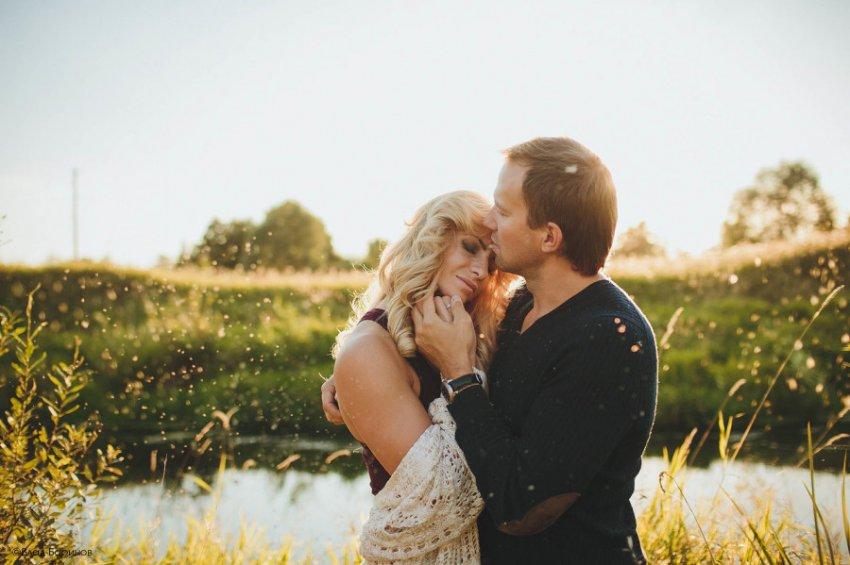 6 признаков, по которым можно понять, что мужчина влюблен