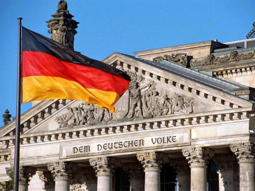 Цифры в немецком языке: самое длинное немецкое слово