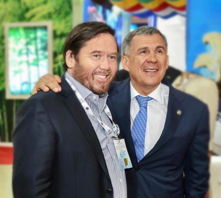 Исмагил Шангареев – принципиальная позиция: отзывы и реакции политиков Татарстана