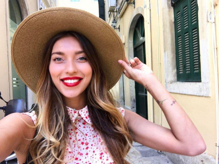 Регина Тодоренко отказалась от подарков в свой день рождения