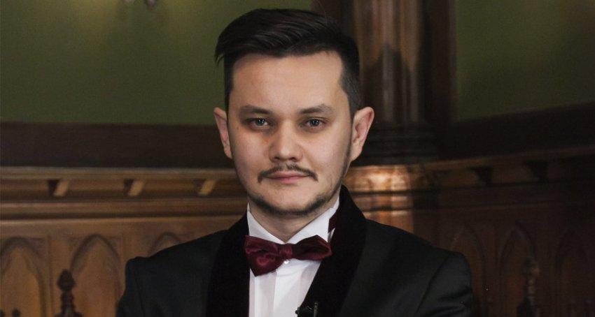 Тимофей Руденко: Я никогда не «смотрел» своих близких людей