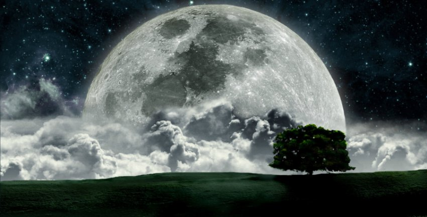 Лунный календарь с 17 по 23 июня