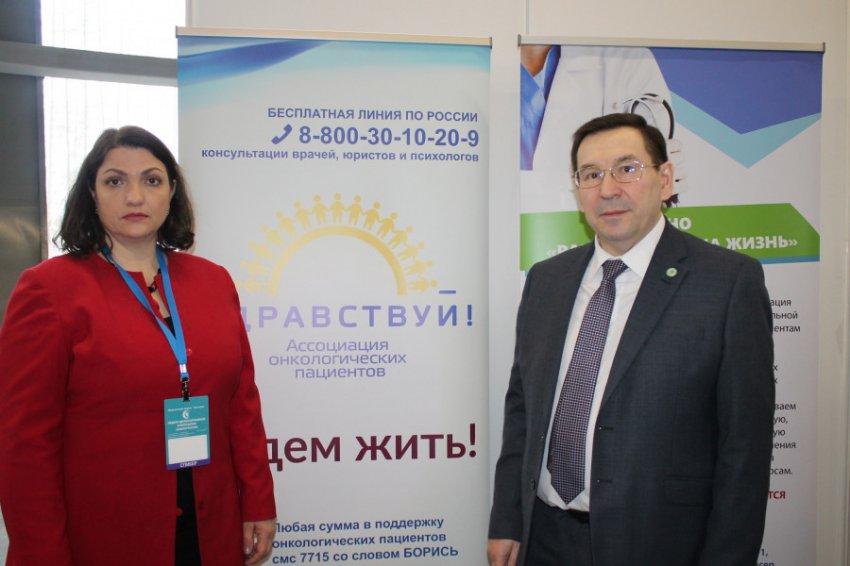 Ирина Боровова прокомментировала статистику по онкозаболеваниям в регионах России