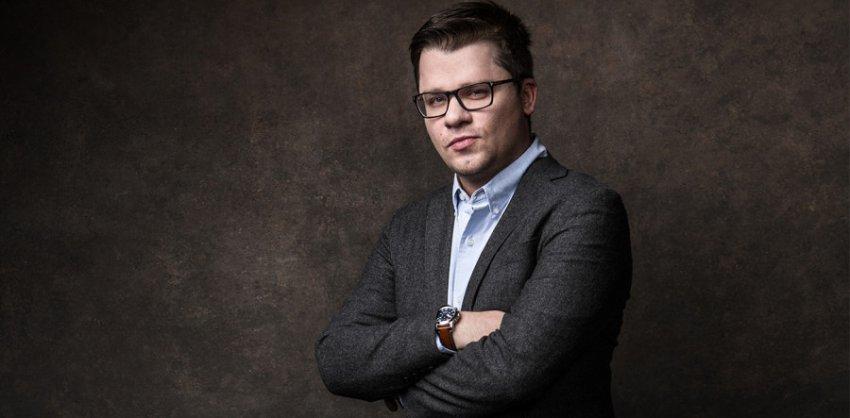 Максим Галкин назвал стеб Харламова над Гузеевой новым жанром юмора