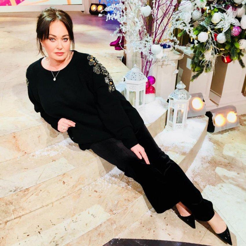 Лариса Гузеева раскритиковала невесту в эфире «Давай поженимся!»