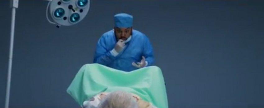 Филипп Киркоров «примет роды» в своем новом клипе
