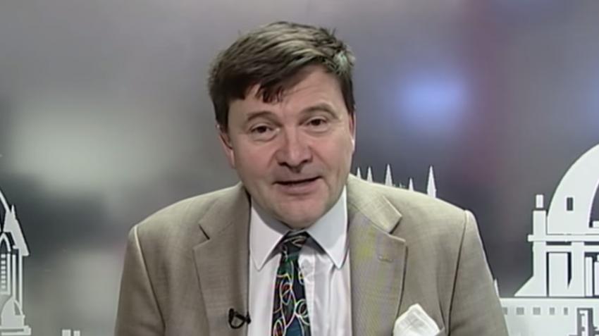 Нил Кларк: Сейчас Запад нуждается в открытой политике