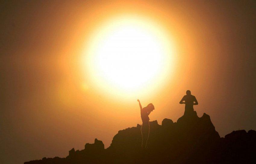 Ритуалы и обряды в день летнего солнцестояния