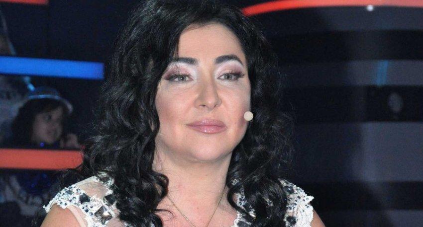 Бывший продюсер Лолиты Елена Кипер ждет от певицы извинений