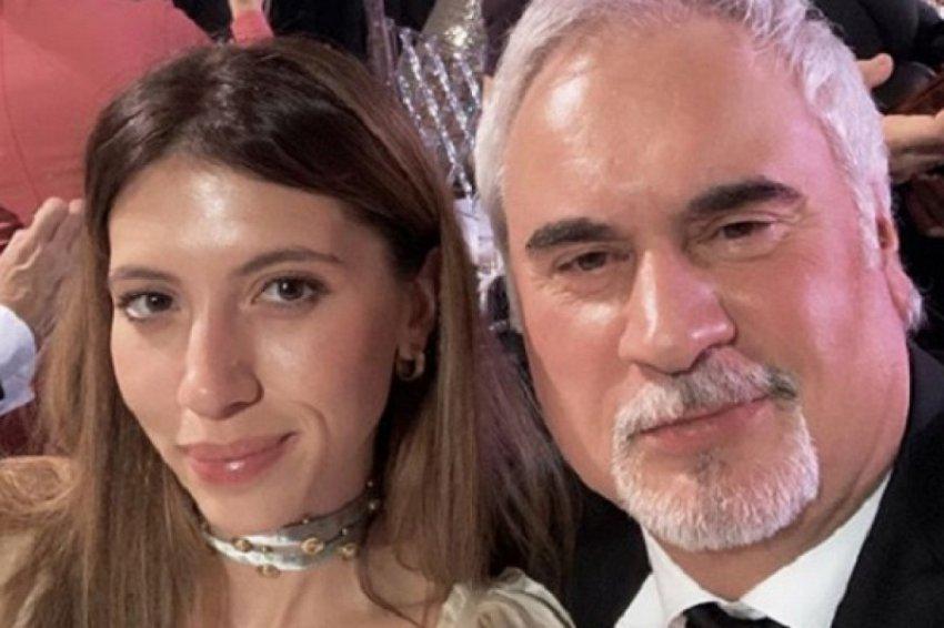 Дочь Валерия Меладзе ушла от мужа