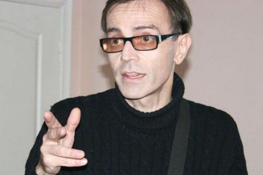 Умер звезда «Овода» актёр Андрей Харитонов