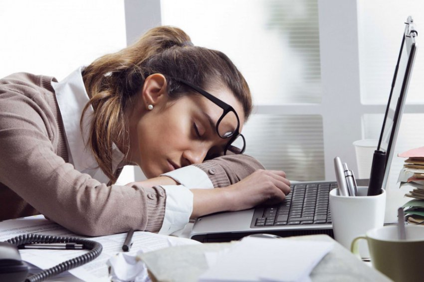 Американские ученые нашли причину сонливости во время сезонной аллергии