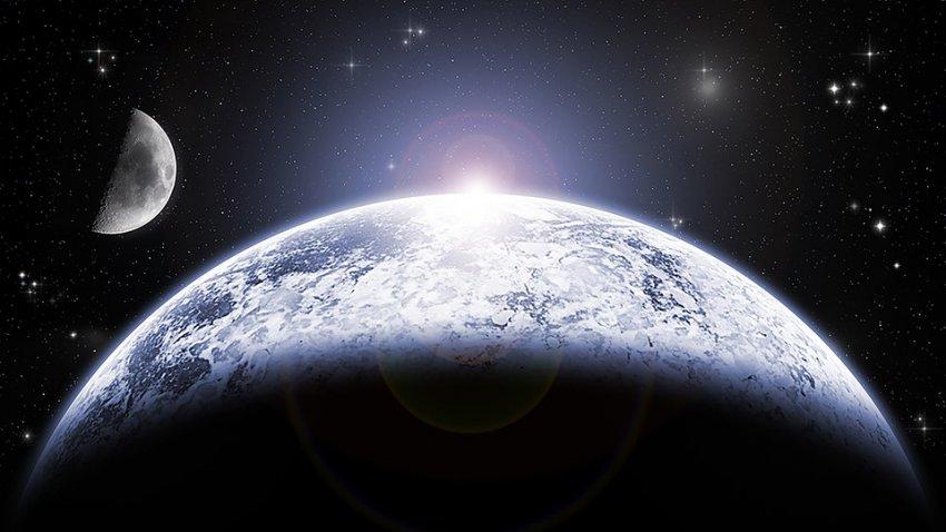 ООН и ESA планируют очистить орбиту Земли от мусора