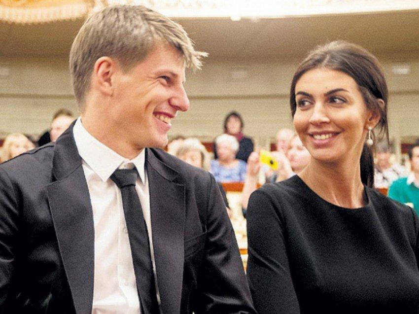 После долгого молчания Алиса Аршавина рассказала, как смогла пережить разрыв с супругом