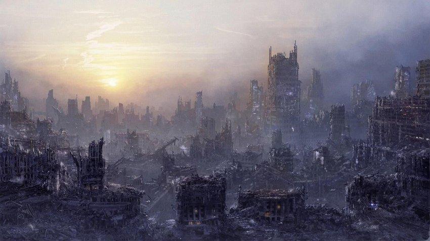 На человечество ждет «климатический апартеид»: для богатых не проблема, а бедные будут выживать