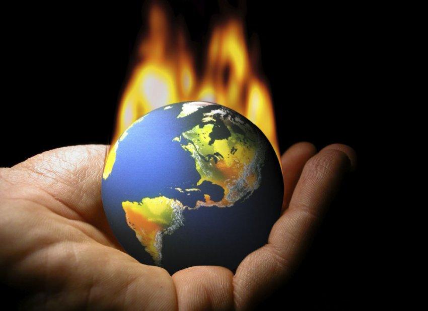 ООН: В ближайшие десятилетия изменения климата затронут каждую жизнь на Земле