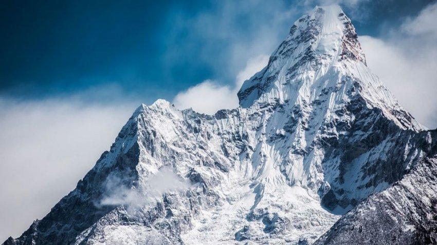 В Азии тают ледники: теперь Индия, Китай и Пакистан находятся под угрозой