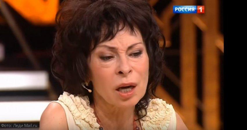 Невроз: установлен предположительный диагноз исхудавшей до 40 килограммов Марины Хлебниковой